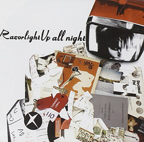 Razorlight - Up All Night [Special Tour Edition with Bonus Track] - Zortam Music
