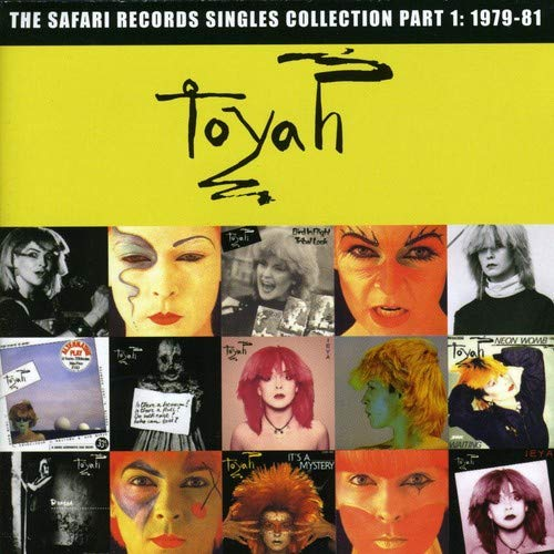 The Safari Records Singles, Part 1: 1979-1981