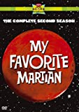 My Favorite Martian - The Complete Second Season [RC 1]