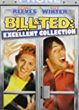 Bill & Ted's Excellent Adventure (1989 - 1991) (Movie Series)