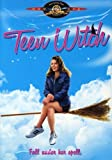 Teen Witch - movie DVD cover picture
