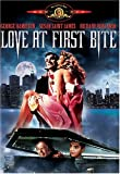 Love at First Bite - movie DVD cover picture