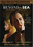 Beyond the Sea - movie DVD cover picture