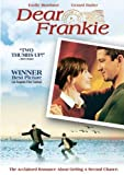 Dear Frankie - movie DVD cover picture