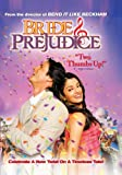 Bride and Prejudice - movie DVD cover picture