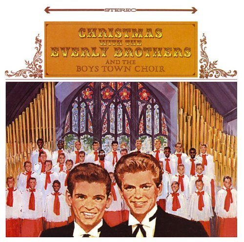 Christmas With the Everly Brothers and the Boys Town Choir