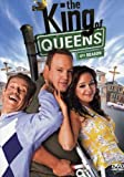 The King of Queens - The Complete Fourth Season - movie DVD cover picture