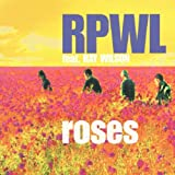 Capa do álbum Roses