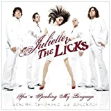 You're Speaking My Language - Juliette & The Licks