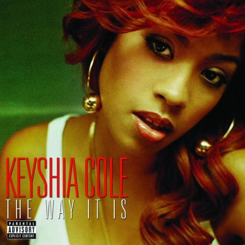 Keyshia Cole - The way it is - Zortam Music