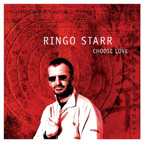 Ringo Starr - Give Me Back The Beat Lyrics - Zortam Music
