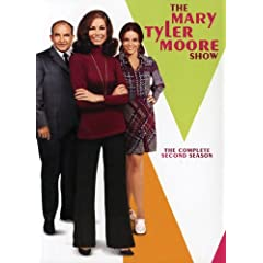 Mary Tyler Moore Show Dvds