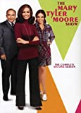 The Mary Tyler Moore Show - The Complete Second Season - movie DVD cover picture