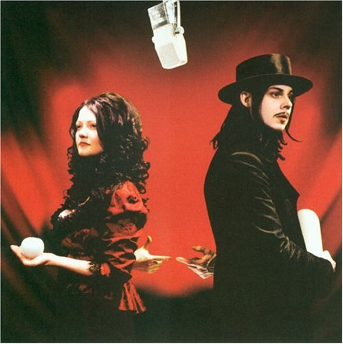 The White Stripes - Red Rain Lyrics - Zortam Music