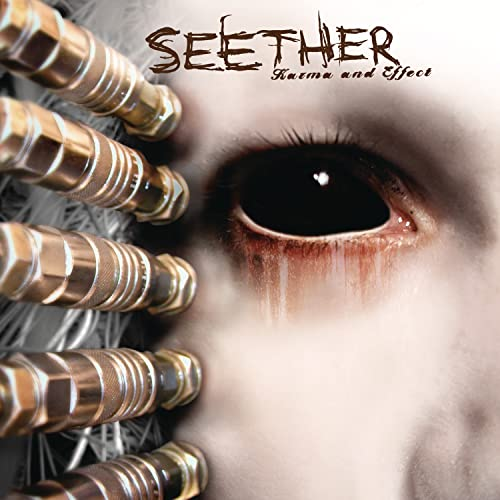 Seether - Karma And Effect - Zortam Music