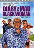 Diary of a Mad Black Woman (Full Screen Edition) - movie DVD cover picture