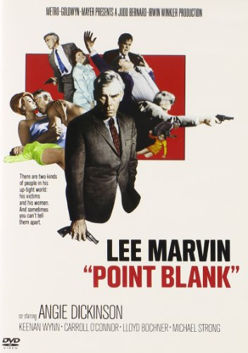 point blank DVD - Buy it!