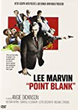 Point Blank - movie DVD cover picture