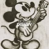 Capa do álbum Bossa Disney Nova