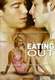 Eating Out - movie DVD cover picture