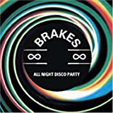 Cover von All Night Disco Party