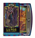 Harry Potter LUMOS LightWedge Book Light