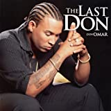 Album cover for Last Don