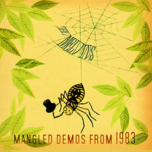 Mangled Demos from 1983