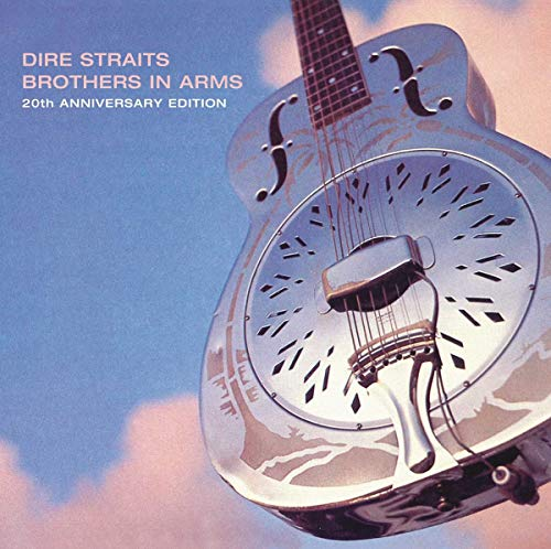 Dire Straits-Brothers In Arms-XRCD2 CD|Acoustic Sounds