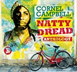 Carátula de Natty Dread Anthology (disc 1)