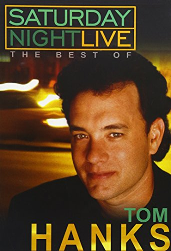 Saturday Night Live - The Best of Tom Hanks DVD