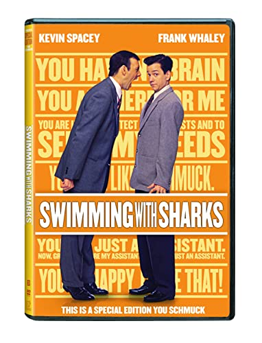 Swimming with Sharks / Среди акул (1994)