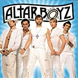 Capa do álbum Altar Boyz