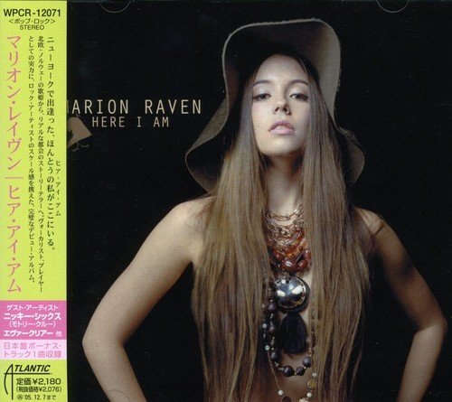 Marion Raven - Crawl Lyrics - Lyrics2You