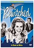 Bewitched - The Complete First Season (Black and White) - movie DVD cover picture