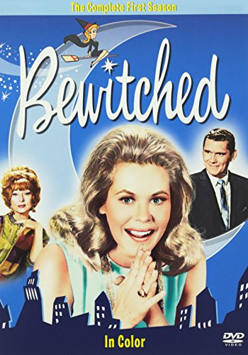 Bewitched Season 1 movie