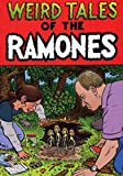 Albumcover für Weird Tales of the Ramones (disc 1)