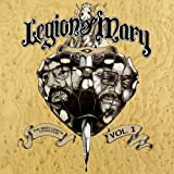 The Jerry Garcia Collection, Vol. 1: Legion of Mary专辑封面