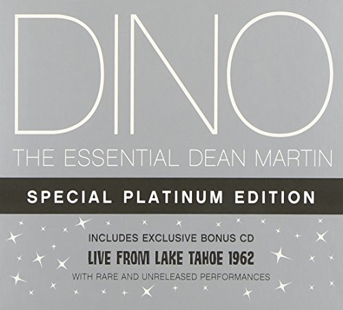 Dino: The Essential Dean Martin (Special Platinum Edition)