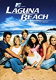 Laguna Beach - The Complete First Season - movie DVD cover picture
