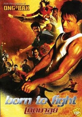 Born to Fight / ��������� ��������� (2004)