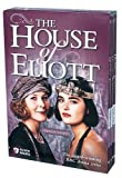 The House of Eliott - Series 1 - movie DVD cover picture