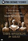 Three Sovereigns for Sarah - movie DVD cover picture