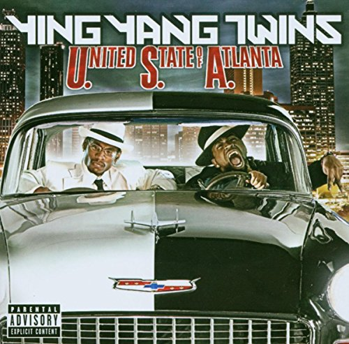Ying Yang Twins - UNITED STATE OF ATLANTA (2005)) - Zortam Music