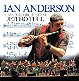 Album cover for Ian Anderson Plays the Orchestral Jethro Tull (disc 1)