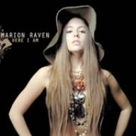 Marion Raven - Here I Am - Zortam Music