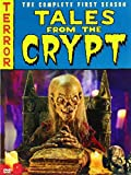 Tales from the Crypt - The Complete First Season - movie DVD cover picture