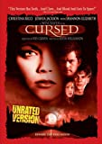 Cursed (Unrated Version) - movie DVD cover picture