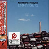 Fountains Of Wayne - Out-Of-State Plates - Disc 1