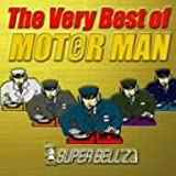 The Very Best of MOT(e)R MAN(CCCD)